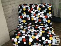 I am selling this Ikea Chair Bed (Lycksele Havet  and