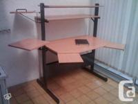 Ikea jerker bureau in zeer goede staat te koop dehands be