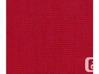 Ikea KARLSTAD Sofabed Slipcover - Sivik Pink-Red