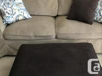 IKEA sofa bed in excellent condition from a smoke-free,