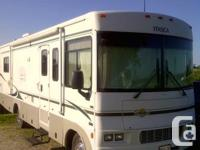 """Selling our """"Itasca Sunova"""" RV. Asking $31,500. In very"""