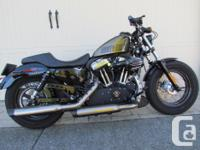 Make Harley Davidson Model Sportster Year 2013 kms