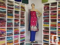 Imported Handmade Bridal Lehngas, Party Dresses, Casual