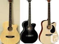 * iMusicGuitar's Acoustic Guitar.  * iMusic15 ($125,