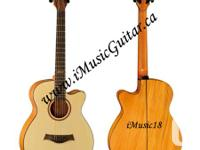 iMusic18 Acoustic Guitar Full size ; Brand New  Comes