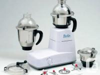 INDIAN MIXER GRINDER MIXIE 110 VOLTS NAVRATRI SALE ON