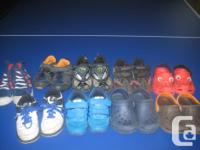 I have indoor nice and good condition shoes for