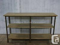 Industrial Furniture Store   Fall Sale! 50% off all