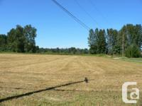 Sq Ft 260400 Level six acres of industrial zoned