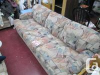 The CAM has a fantastic handful of sofas! Delicately