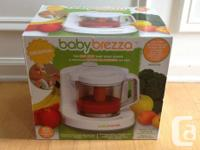I have a Child Brezza like NEW !!  - Easy to use Merely