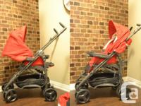 Inglesina Zippy Free Travel Stroller System  This is a for sale  Alberta