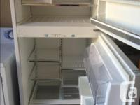 Superbly clean and great condition Inglis fridge for