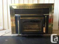 >. empress timber burning fireplace insert $1500 over