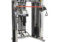 Inspire Fitness FT2 Functional Trainer Introducing the