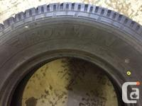 IronMan Radial A/T 6ply Load range C Made by Hercules