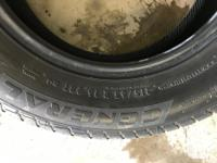 These tires are in excellent shape They have 80% tread