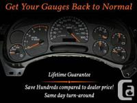 If you have a 2002-2006 GMC or Chevy with intermittent