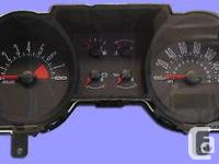 We mend tool collections and also speedometers for
