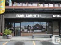Specs -Shuttle Cube Size Case -Intel Pentium Dual Core for sale  British Columbia