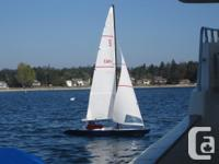 The Mini 12 group of the Royal Victoria Yacht Club has