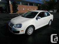 2008 VW Jetta with only 110K and a CLEAN CARFAX.  Local