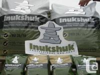 Inukshuk Pro 26/16: World's Finest for pets that train,