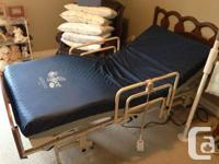 $1800 or Best Offer !  Selling our Invacare Carroll