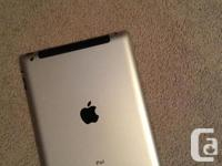 Barely two years old. With Retina display. Owned by an