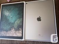 "Selling my iPad Pro 12.9"" 512GB Wi-Fi + Cellular Retail"