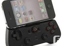 GadgetPlus. ca. .  iPega Bluetooth Smart Phone Video