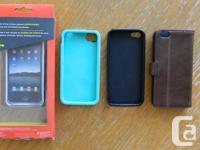 I have four cases for sale. Descriptions below: 1:
