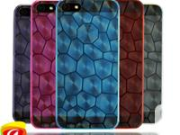 IPHONE 4/4S -- IPHONE  5/5S CUBEWATER CASE