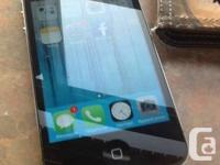 Hi,. I am offering a Black apple iphone 4S 32 JOB