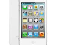 iPhone 4s 64 GB unlocked in white. (purchased directly