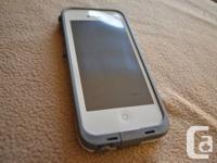 iPhone 5 noir pour r