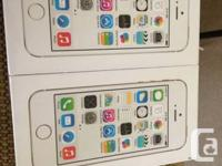 I got 2 iphone 5s gold 16gb and 2 5s silver 16gb