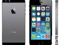 Offering mint health condition iPhone 5S 16GB Grey,