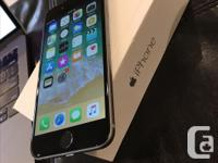 iPhone 6 in perfect condition, no scratches. 128gb