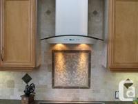 WELCOME TO THE BIGGEST RANGE HOODS SUPPLIER IN CANADA
