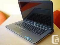"En (francais en bas): Dell Xps 15"": Complegte"