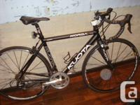Kuota -- Italian Road, Korsa Lite  For riders 5'4 -