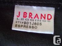 Beautiful Pair of authentic, nearly-new J Brand Skinny