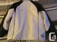 AVAILABLE MALES; S WINTER MONTHS COAT DIMENSION TOOL