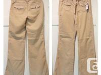 Jacob Jr corduroy pants - size: kids 16 (also fits as