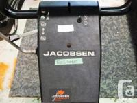 Jacobsen Professional Greenkeepers lawn Mower Great for for sale  British Columbia
