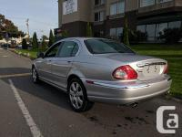 Make Jaguar Model X-Type Year 2004 Colour Platinum