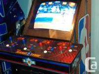 Selling a truly good NBA Jam T.E. four-player game