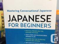 Really handy Japanese book for mastering conversational
