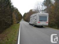 This well-maintained Jayco Designer (36 RLTS) is a